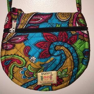 Bagamoyo Crossbody Bag